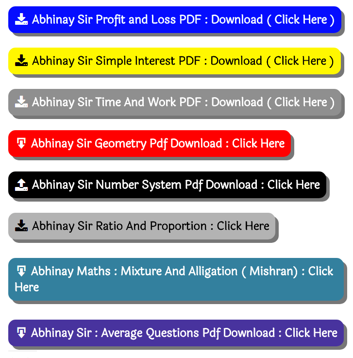 Download Abhinay Math book in PDF format
