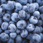 Blueberries Blueberry - All fruits in Hindi